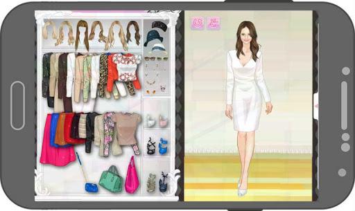 Jillian Top Dress Up Apk Download 2