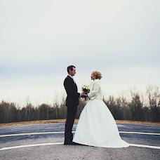 Wedding photographer Dmitriy Nikitin (Aevo). Photo of 17.04.2015