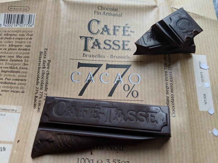 77% Caffe Tasse Bar