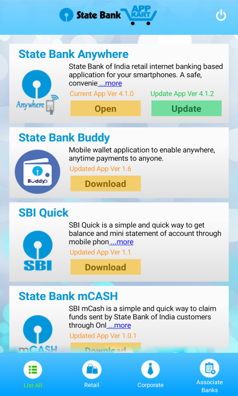 State Bank App Kart Android Apps on Google Play – Bank Application