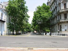 Photo: Avenida de Mayo
