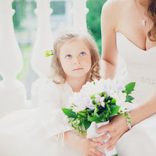 Wedding photographer Viktoriya Kopysova (kopysova). Photo of 10.09.2015