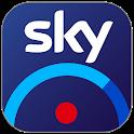 Sky Guida TV HD icon