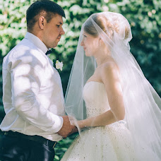 Wedding photographer Darya Fomina (DariFomina). Photo of 21.11.2016