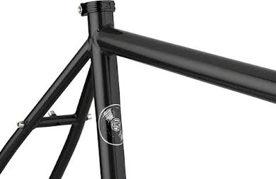 Surly Midnight Special Frameset - Black alternate image 1