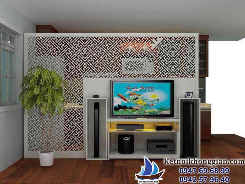 thiết kế nội thất căn hộ chuyên nghiệp