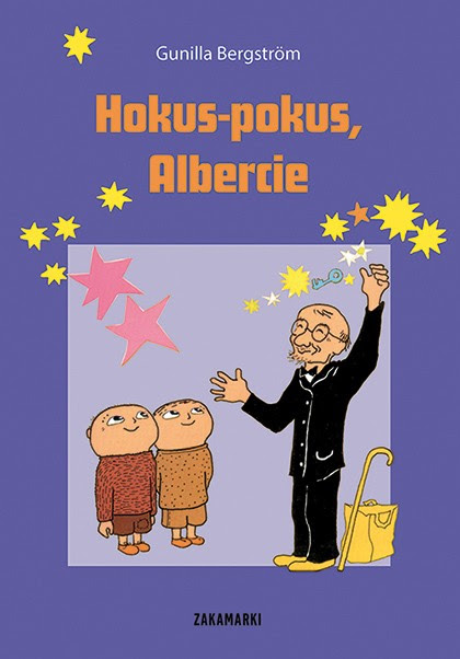 Hokus-pokus, Albercie