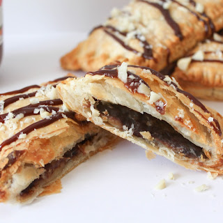 Puff Pastry Desserts Banana Recipes.