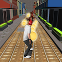 Subway Skater Game 3D icon