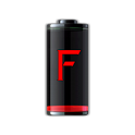 Fake Battery (Cupcake) icon