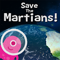 Save the Martians! icon