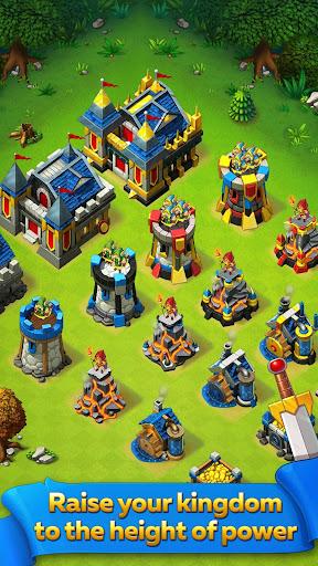 Might and Glory: Kingdom War  screenshots 5