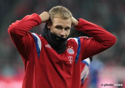 Holger Badstuber entrevoit le bout du tunnel