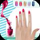 Nail Workshop Fantasy - 3D Manicure Beauty Salon (game)