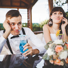 Wedding photographer Aleksandr Mishin (Slon23Rus). Photo of 17.10.2015