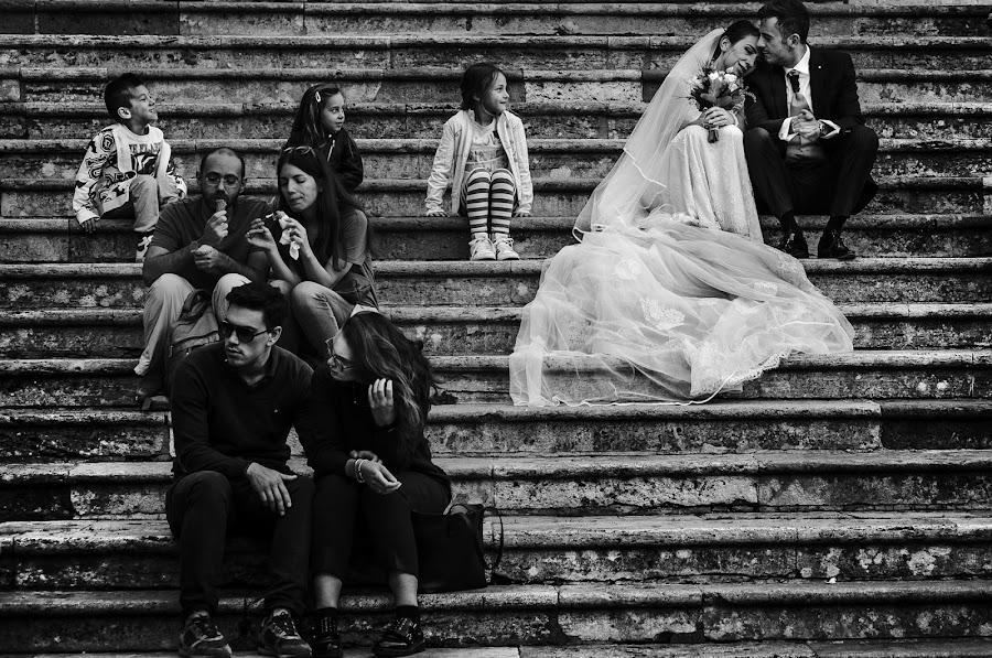 Wedding photographer Sara Sganga (sarasganga). Photo of 12.10.2017