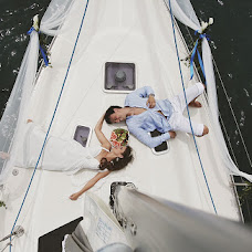Wedding photographer Andrey Rozhencev (WedmastersStudio). Photo of 11.09.2013