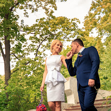 Wedding photographer Maksim Makarov (makar). Photo of 23.07.2016