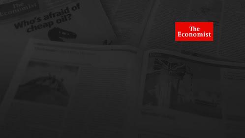 Economist Espresso Mod