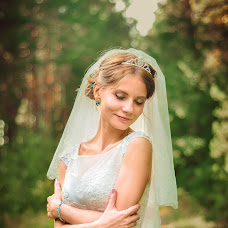 Wedding photographer Maksim Vaganov (VaganovPhoto). Photo of 02.12.2015