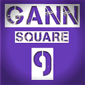 Gann Square 9 Calculator
