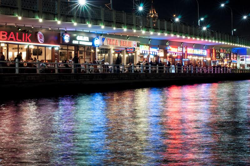 Istanbul ponte di Galata di marina_mangini