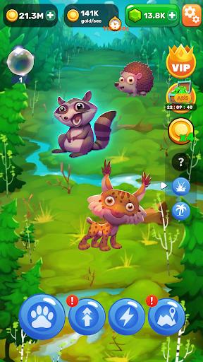 Zoopolis: Animal Adventures screenshots 8
