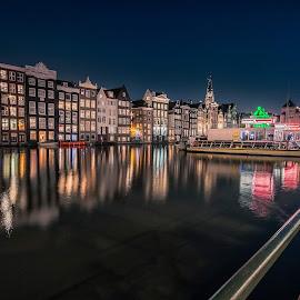 by Henk Smit - City,  Street & Park  Neighborhoods