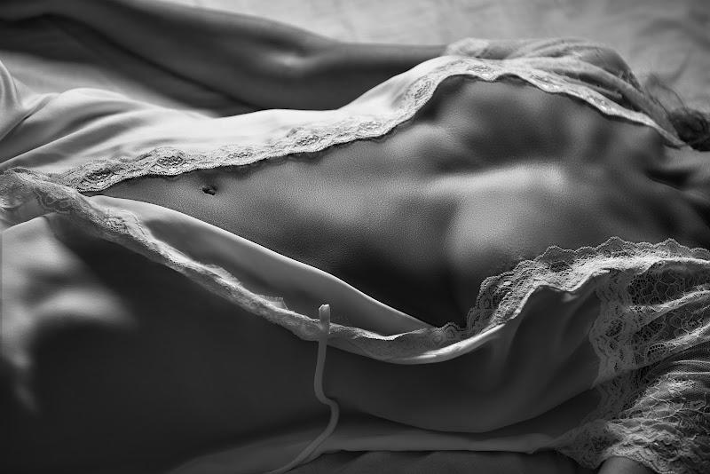 Sensual Vision di Lorenzo Lucatelli