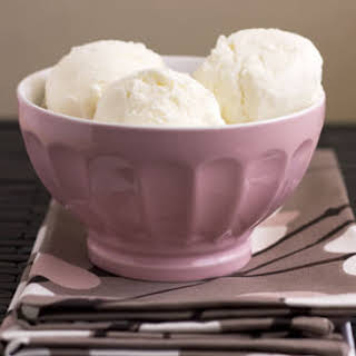 Homemade Vanilla Ice Cream No Eggs Recipes.