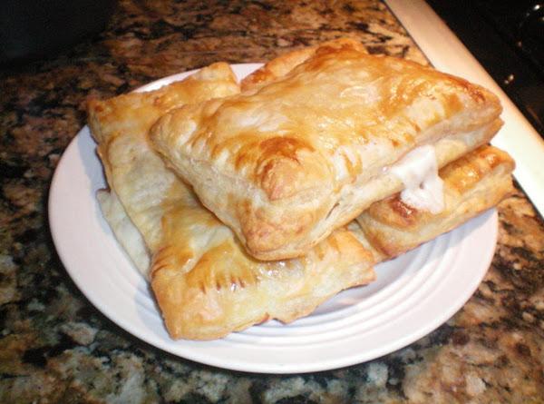 Paiges' Turkey Suprise Recipe