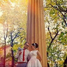 Wedding photographer Aleksandr Kladov (kladoff). Photo of 10.03.2013