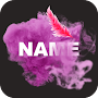 Smoke Effect Art Name: Focus Filter Maker APK icon