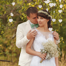 Свадебный фотограф Александр Ковыляев (Arekusan). Фотография от 26.10.2015