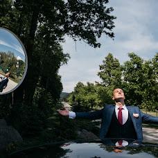 Wedding photographer Dmitriy Roman (romdim). Photo of 28.06.2018