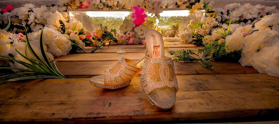 shoes produk jewelery warm wedding by Mas Sutris - Wedding Other