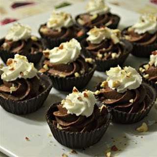 Hazelnut Cups