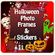 Halloween Photo Frames & Stickers for PC-Windows 7,8,10 and Mac