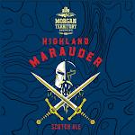 Morgan Territory Highland Marauder