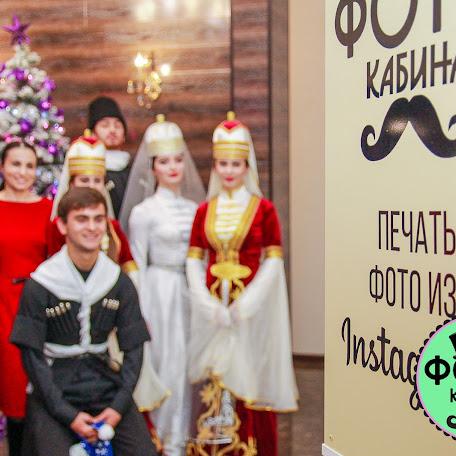 Wedding photographer Fotokabina Fotobudka (id152134768). Photo of 14.11.2016