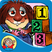 App Icon for Little Critter Numbers App in Czech Republic Google Play Store
