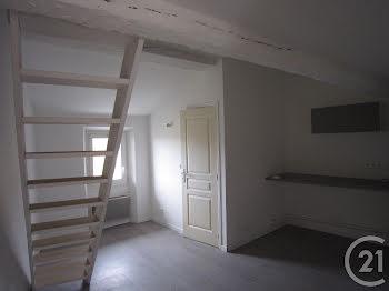 studio à Saint-Vallier-de-Thiey (06)