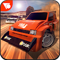 Rally Racer Unlocked icon