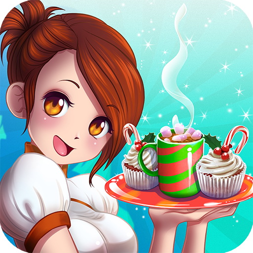Dessert Chain: Café Waitress (game)