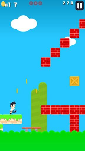 Mr Maker Run Level Editor  screenshots 2