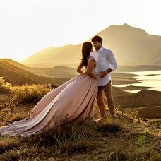 Wedding photographer Aida Safina (AidaSafina). Photo of 26.12.2018