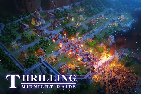 Rise of Kingdoms MOD APK (Unlimited Everything) 2