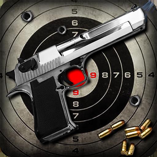 Gun Simulator Shooting Range (game)