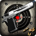 Gun Simulator Shooting Range icon