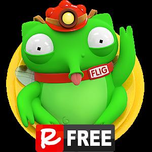 Las Aventuras de Flig free  |  Juegos de Aventura